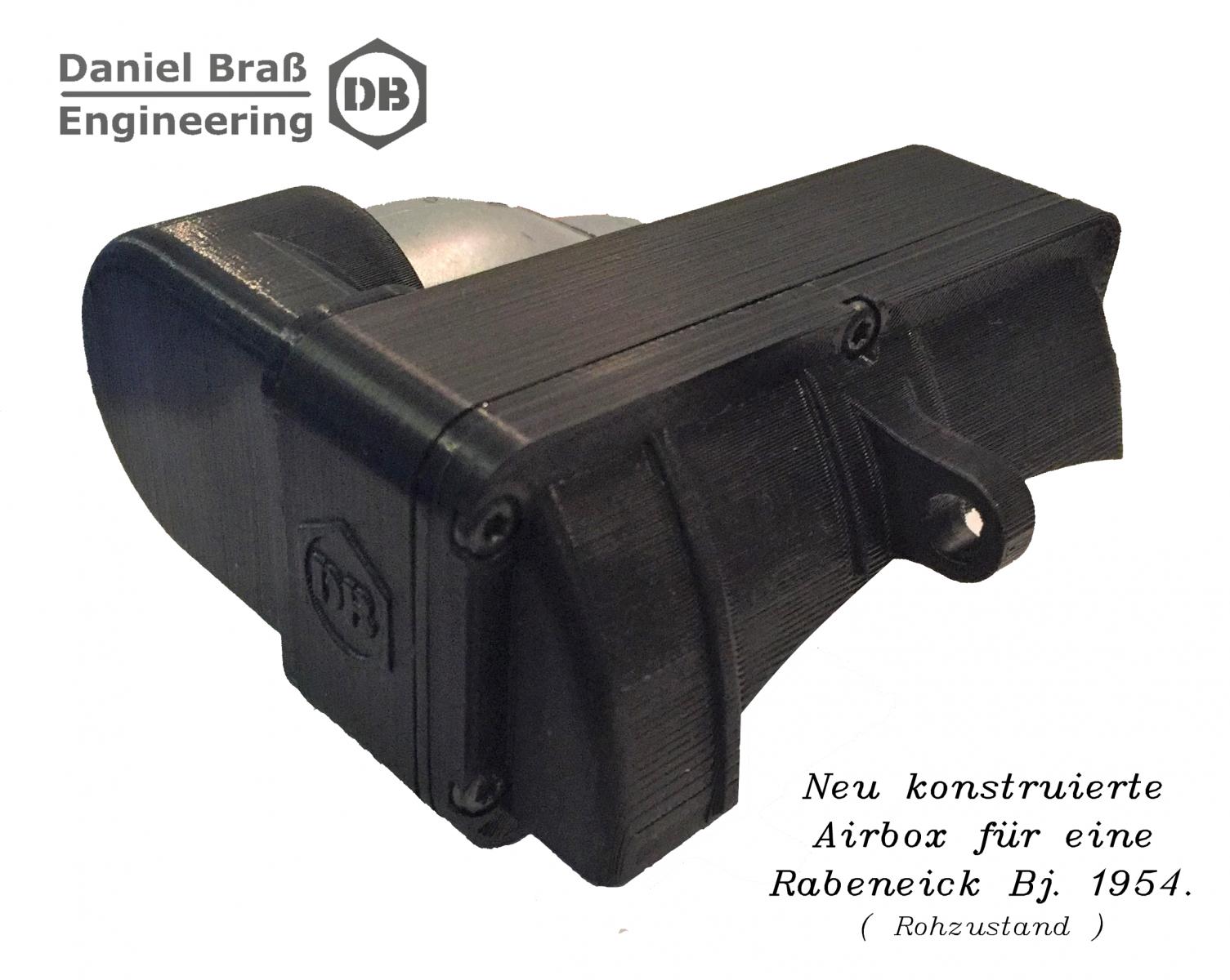 Rabeneick Airbox