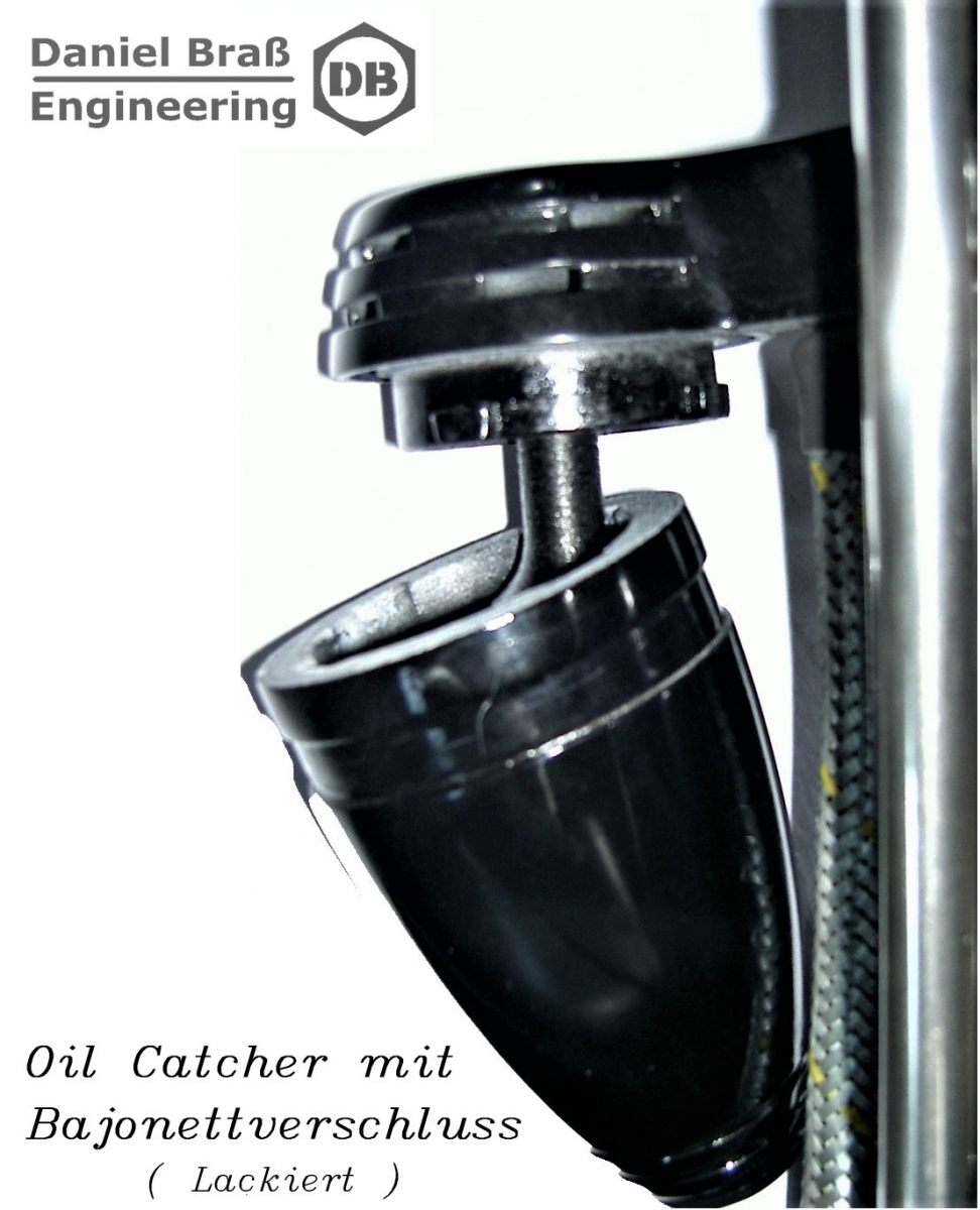 Oilcatcher